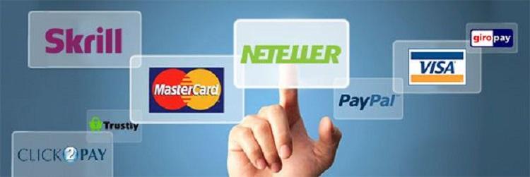 paiements  Betclic