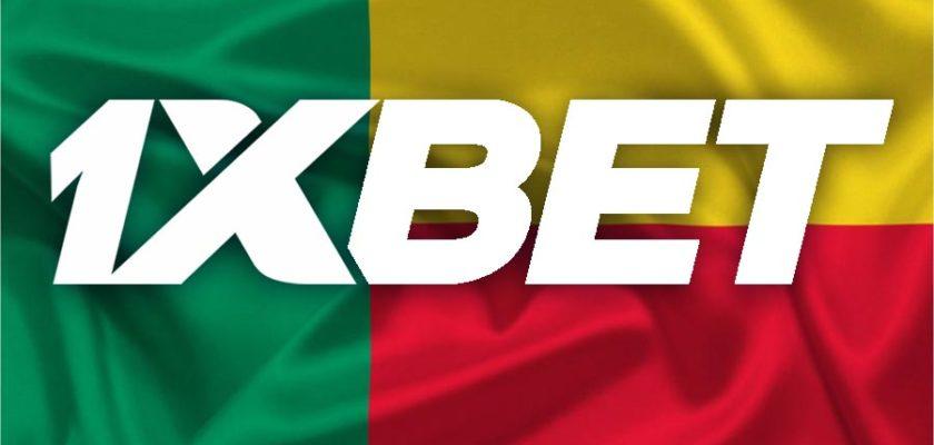 1xBet Benin