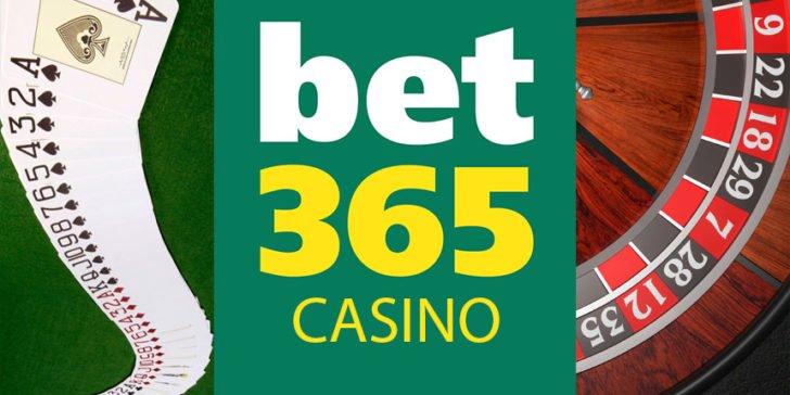 casino Bet365 Benin