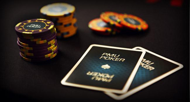 PMU au poker