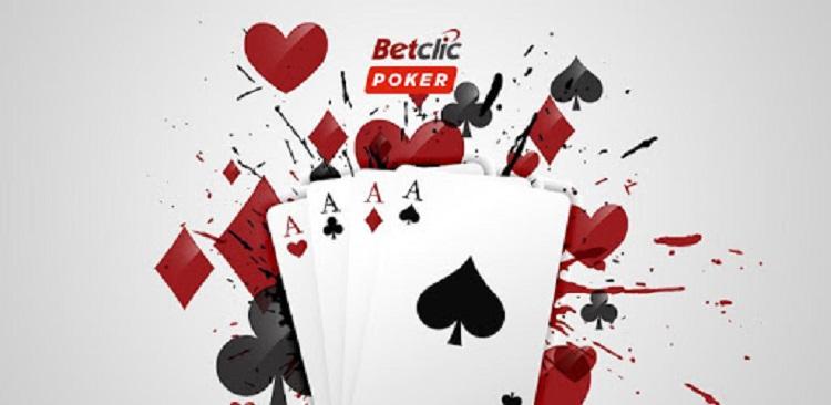 Betclic Bénin Poker